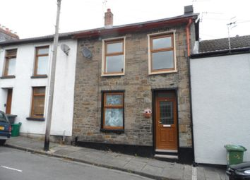 Thumbnail 2 bed terraced house to rent in Griffith Street, Aberdare