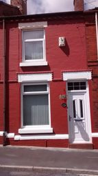 Thumbnail 2 bed property for sale in Drake Street, St. Helens