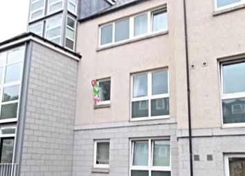 Thumbnail 2 bedroom flat for sale in Dee Village, Millburn Street, Aberdeen