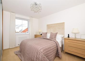 Thumbnail 2 bed flat for sale in Berry Drive, Holborough Lakes, Snodland, Kent