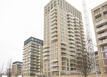 Thumbnail 3 bed flat to rent in Vantage House, Royal Arsenal, Woolwich
