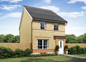 """Thumbnail 3 bedroom detached house for sale in """"Maidstone"""" at Haydock Park Drive, Bourne"""
