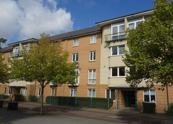 Thumbnail 2 bed flat for sale in Verona House, Lloyd George Avenue, Cardiff