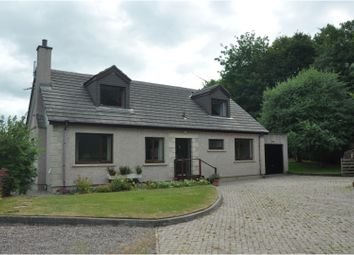 Thumbnail 5 bed detached house for sale in Kirkhill, Inverness