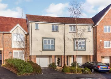 3 bed terraced house for sale in Grainger Way, Haywards Heath RH17