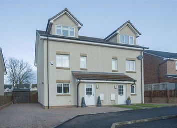 3 bed town house for sale in Mccowan Crescent, Larbert, Stirlingshire FK5