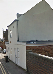 Thumbnail Studio to rent in Birchills Street, Walsall