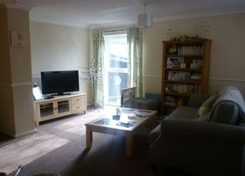 Thumbnail 2 bed flat to rent in Dunsheath, Telford