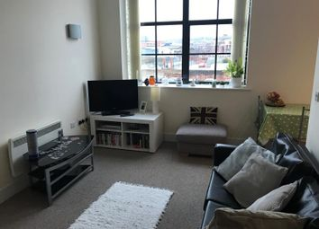 Thumbnail 2 bedroom flat to rent in 9 Cornwall Works, 3 Green Lane, Sheffield