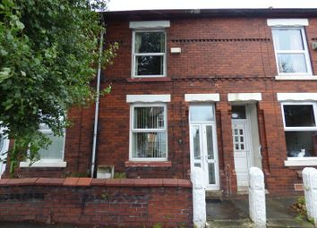 Thumbnail 2 bedroom terraced house to rent in Forshaw Street, Denton, Manchester