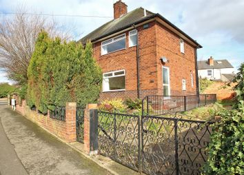 Thumbnail 3 bedroom semi-detached house for sale in Gordon Road, Thorneywood, Nottingham
