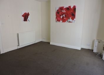 Thumbnail 1 bed flat to rent in Milton Road, Hartlepool