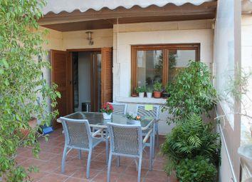 Thumbnail 2 bed semi-detached house for sale in La Finca Golf Resort, Alicante, Spain