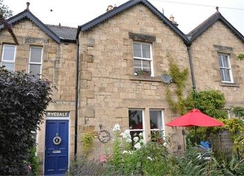 Thumbnail 3 bed terraced house for sale in Alexandra Terrace, Haydon Bridge, Northumberland.
