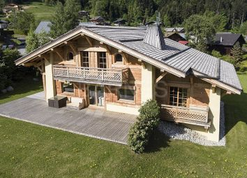 Thumbnail 5 bed chalet for sale in Saint-Nicolas-De-Veroce, Saint-Nicolas-De-Veroce, France
