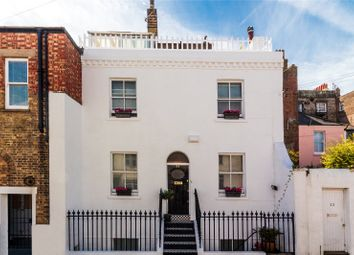 Bristol Gardens, Brighton BN2. 4 bed semi-detached house for sale