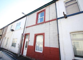 Thumbnail 2 bed terraced house for sale in Styan Street, Fleetwood