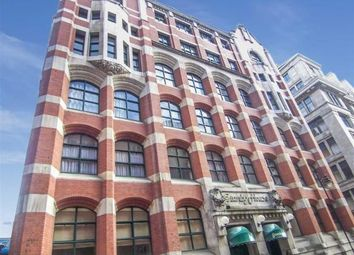 2 bed flat to rent in Granby House, Granby Row, Manchester M1
