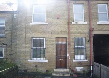 Thumbnail 2 bedroom property to rent in Dalcross Street, West Bowling, Bradford