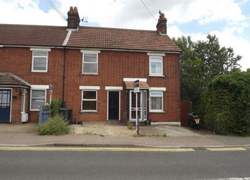 Thumbnail 2 bed detached house to rent in Skitts Hill, Braintree