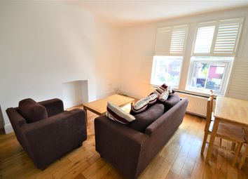Thumbnail 2 bed flat to rent in Park Road, High Barnet