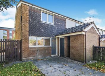 Thumbnail 3 bed terraced house to rent in Wyatt Avenue, Salford