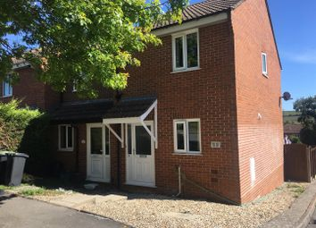 Thumbnail 2 bedroom terraced house for sale in Meadow View Road, Weymouth