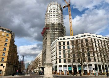 Thumbnail 1 bedroom flat for sale in 144 Blackfriars Circus, London