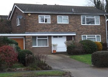 Thumbnail 4 bedroom property to rent in Rose Bushes, Epsom