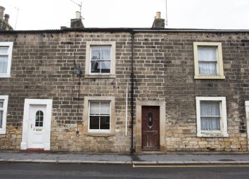 Thumbnail 2 bed terraced house for sale in Queen Street, Barnard Castle, County Durham