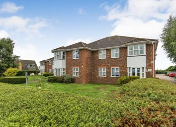 Thumbnail 2 bed flat for sale in Mullender Court, Chalk Road, Gravesend, Kent