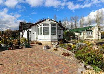 Thumbnail 2 bed bungalow for sale in Chestnut Court, Harbury Lane, Heathcote, Warwick
