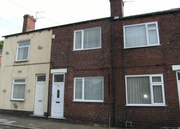 Thumbnail 2 bed property to rent in Gordon Street, Featherstone, Pontefract