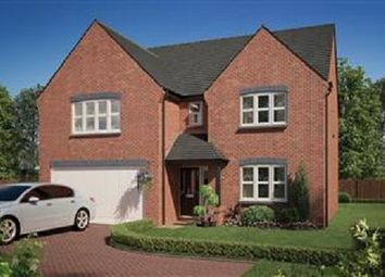 Thumbnail 5 bed detached house for sale in Seagrave Road, Sileby, Leicestershire