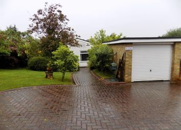 Thumbnail 3 bed detached bungalow for sale in Ormesby Bank, Ormesby, Middlesbrough