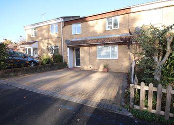 Thumbnail 3 bed terraced house for sale in Dalcross, Bracknell