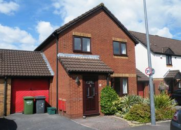 Thumbnail 3 bed detached house to rent in Johnson Drive, Barrs Court, Bristol