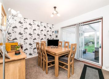 Thumbnail 2 bedroom semi-detached bungalow for sale in Queen Elizabeth Avenue, Clacton-On-Sea