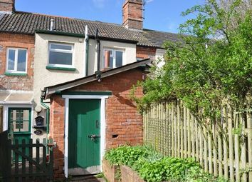 Thumbnail 2 bed cottage for sale in Coldharbour, Uffculme, Cullompton