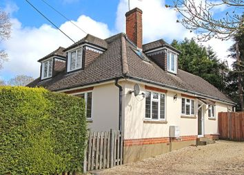 Thumbnail 4 bed property for sale in Partridge Road, Brockenhurst
