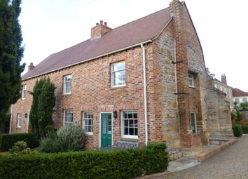 Thumbnail 2 bed semi-detached house for sale in Abbey Gate, Evesham