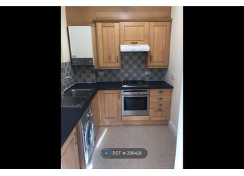 Thumbnail 3 bed flat to rent in Foxley Lane, London