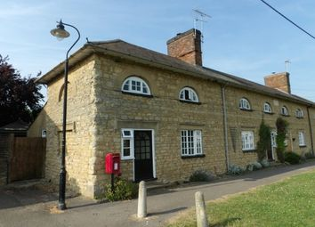 Thumbnail 2 bedroom end terrace house to rent in The Green, Deanshanger, Milton Keynes