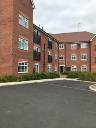 Thumbnail 2 bed flat to rent in Dutch Close, Winsford
