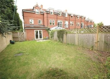 Thumbnail 4 bed town house to rent in Calcaria Court, Tadcaster Road, York