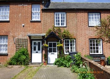 Thumbnail 1 bed cottage to rent in Longmeadow Road, Lympstone, Exmouth