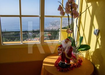 Thumbnail 3 bed detached house for sale in Lombo Da Quinta 9060-010 Funchal, São Gonçalo, Funchal
