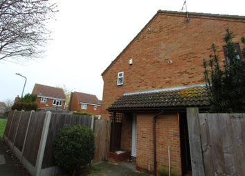 Thumbnail 1 bed property for sale in Colfe Way, Kemsley, Sittingbourne