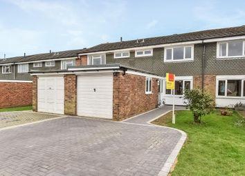 Thumbnail 3 bedroom semi-detached house for sale in Prestwood, Buckinghamshire