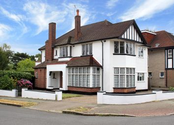 Thumbnail 4 bed detached house for sale in Littleton Road, Harrow